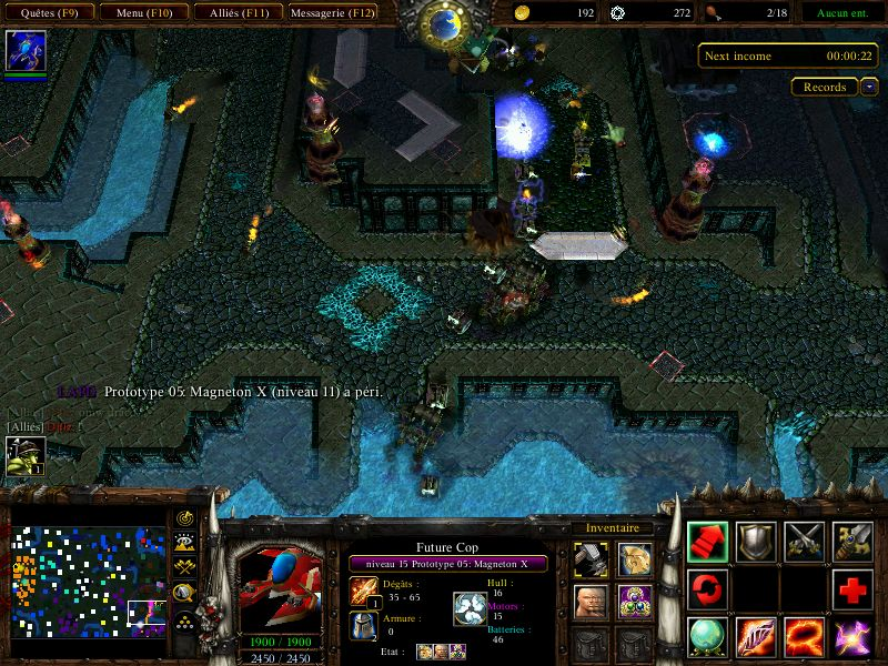Goblin Dominions screenshots Victor10