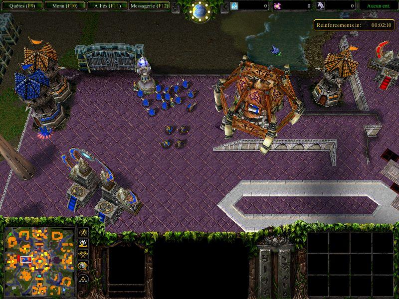 Chaos Colossus screenshots (1) Wonder10