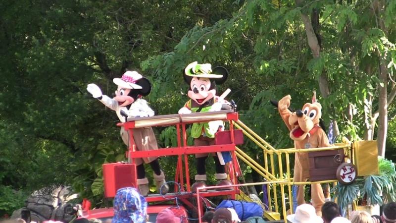 [Walt Disney World Resort] Mon Trip Report est enfin FINI ! Les 29 vidéos sont là ! - Page 9 3020ju12