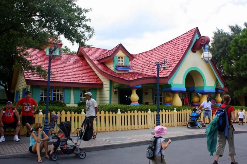 [Walt Disney World Resort] Mon Trip Report est enfin FINI ! Les 29 vidéos sont là ! - Page 9 Img_2416