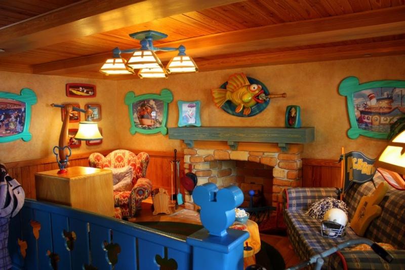 [Walt Disney World Resort] Mon Trip Report est enfin FINI ! Les 29 vidéos sont là ! - Page 9 Img_2418