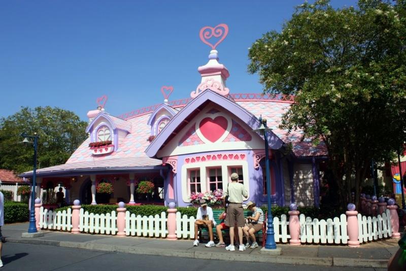 [Walt Disney World Resort] Mon Trip Report est enfin FINI ! Les 29 vidéos sont là ! - Page 9 Img_2610