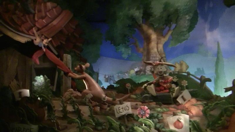 [Walt Disney World Resort] Mon Trip Report est enfin FINI ! Les 29 vidéos sont là ! - Page 9 Produc22