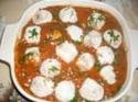 Boulettes de Viande à la sauce tomate Boulet11