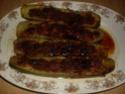 courgettes farcies.photo. Lagume16