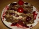 Gâteau Nougatine Glacé. Nougat11