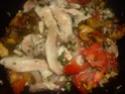 Crozets aux poulets. Pate_d10