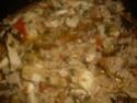 Crozets aux poulets. Pate_d11