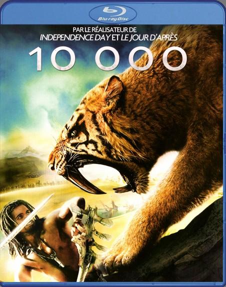 {Blu-Ray} 10000 BC 10000_34