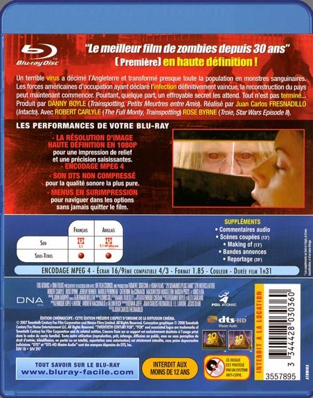 {Blu-Ray} 28 Semaines Plus Tard 28_sem33