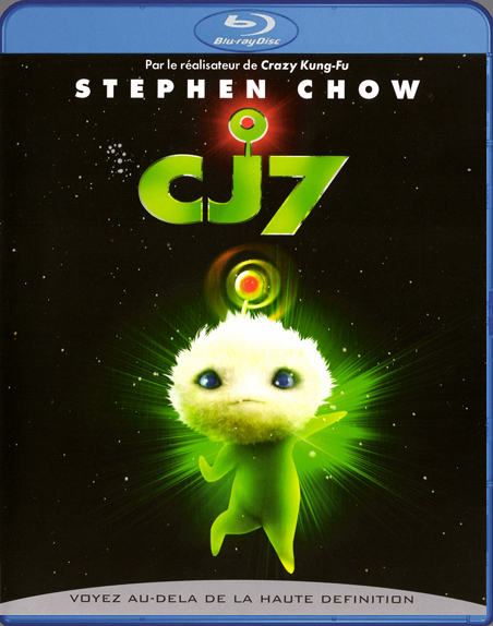 {News} CJ7 Cj7_bl11