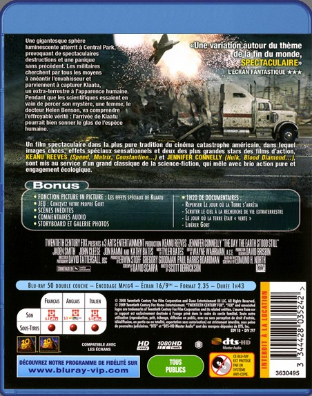 "{Blu-Ray} Le Jour Où La terre S'arrêta  ""The Day the Earth Stood Still"" Le_jou13"