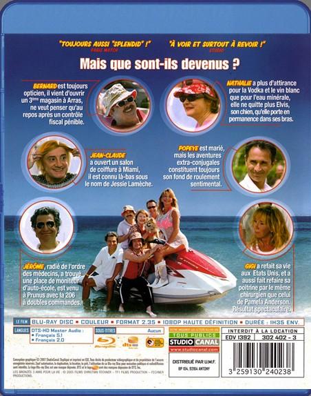 {Blu-Ray} Les Bronzés 3 Amis Pour La Vie Les_br12