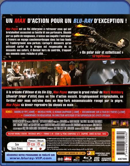 {Blu-Ray} Max Payne Max_pa10