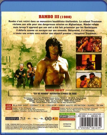 {Blu-Ray} Rambo III Rambo_41