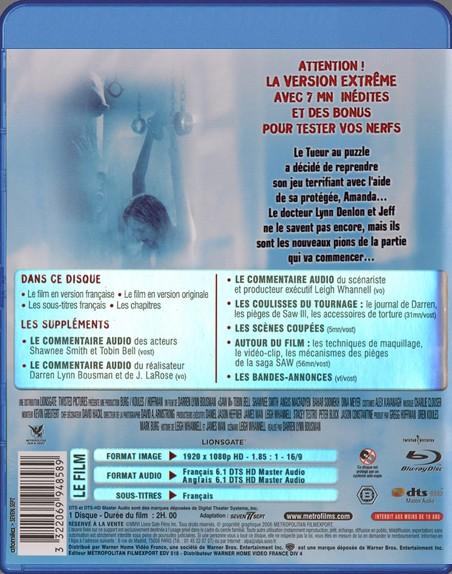 {Blu-Ray} Saw III Saw_ii10