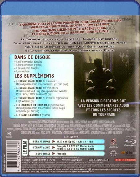 {Blu-Ray} Saw IV Saw_iv10