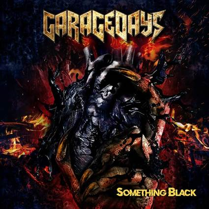 "GARAGEDAYS ""Something Black"" le 13 Novembre 2020 00010"