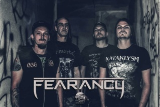 FEARANCY (Melodic Death Metal)Dæmonium, le 13 Août 2021 00vbyp10