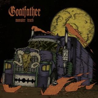GOATFATHER (Heavy Rock/Stoner)Monster Truck, le 17 Septembre 2021 v 0c3c9b10