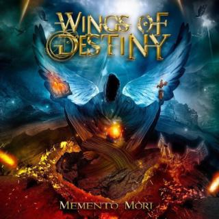 WINGS OF DESTINY (Power Metal)Memento Mori, à paraître prochainement 0vykbo11