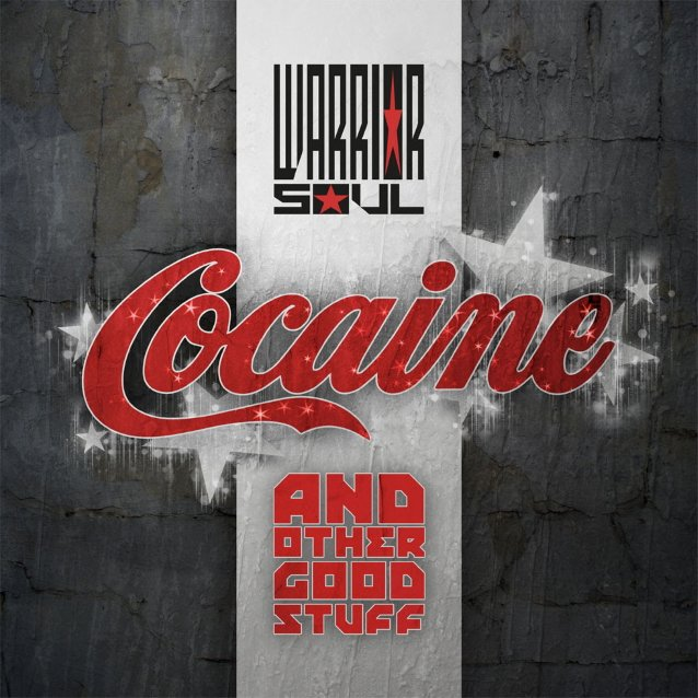 "WARRIOR SOUL ""Cocaine And Other Good Stuff"" le 13 novembre 2020  1110"
