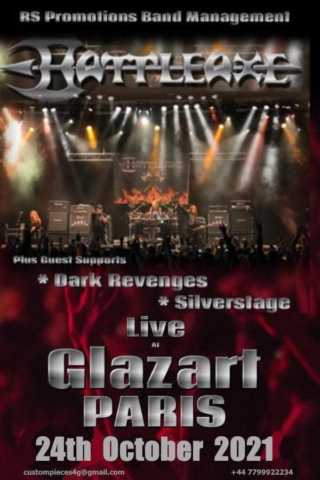 Dark Revenges Concerts 16982310