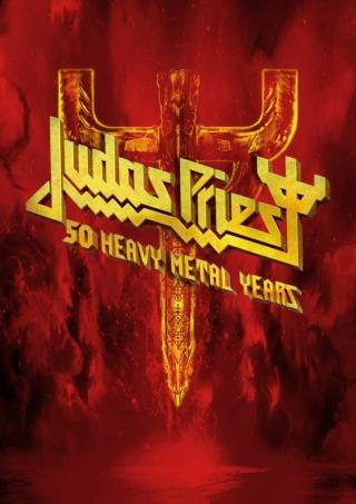 Judas Priest 50 Heavy Metal Years Tour 2021 19886011