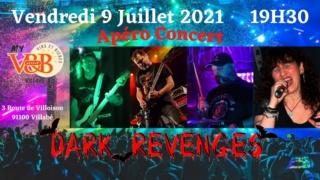 Dark Revenges Concerts 19945610