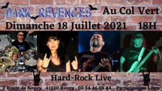Dark Revenges Concerts 21184610
