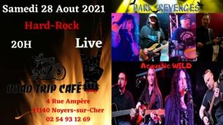 Dark Revenges Concerts 21764110