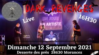 Dark Revenges Concerts 23490010