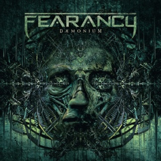 FEARANCY (Melodic Death Metal)Dæmonium, le 13 Août 2021 26eerg10
