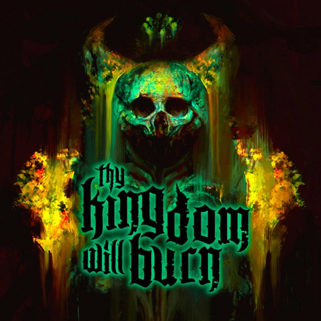 THY KINGDOM WILL BURN (Melodic Death Metal) le 18 Juin 2021 2evsrf10