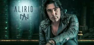 ALIRIO - projet d'Alírio Netto, chanteur de KHALLICE All Things Must Pass,  le 6 Août 2021 2zklg510