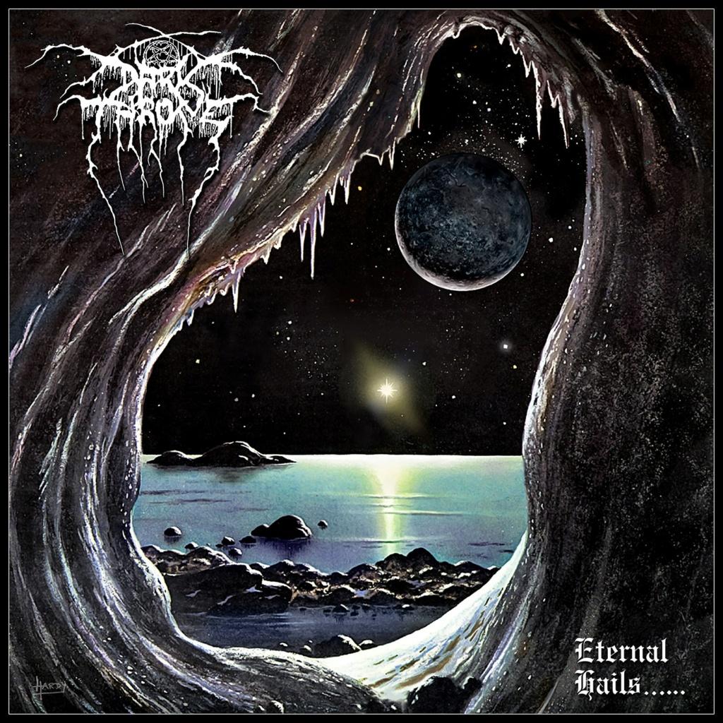 "DARKTHRONE (Black Metal / Norvège) - ""Eternal Hays"", leur nouvel album 5_muze10"