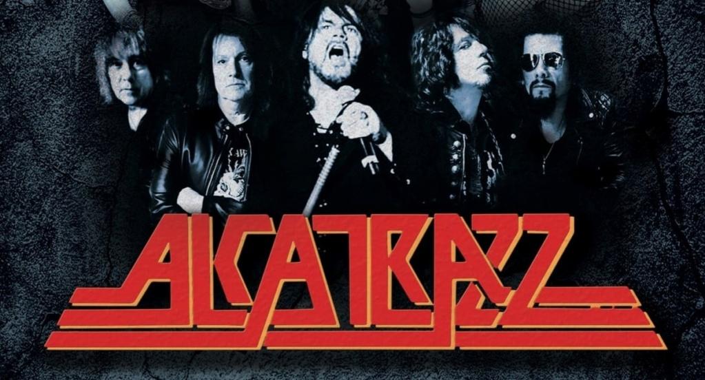 ALCATRAZZ sortira à l'automne 2021 via Silver Lining Music. 64afxg10