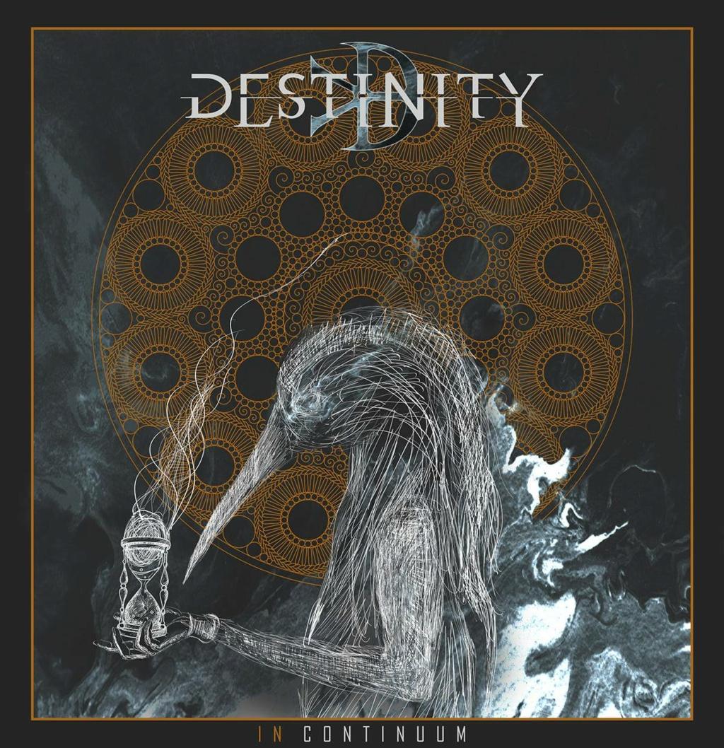 DESTINITY (Melodic Death Metal) In Continuum, le 15 Octobre 2021 6ct7ae10