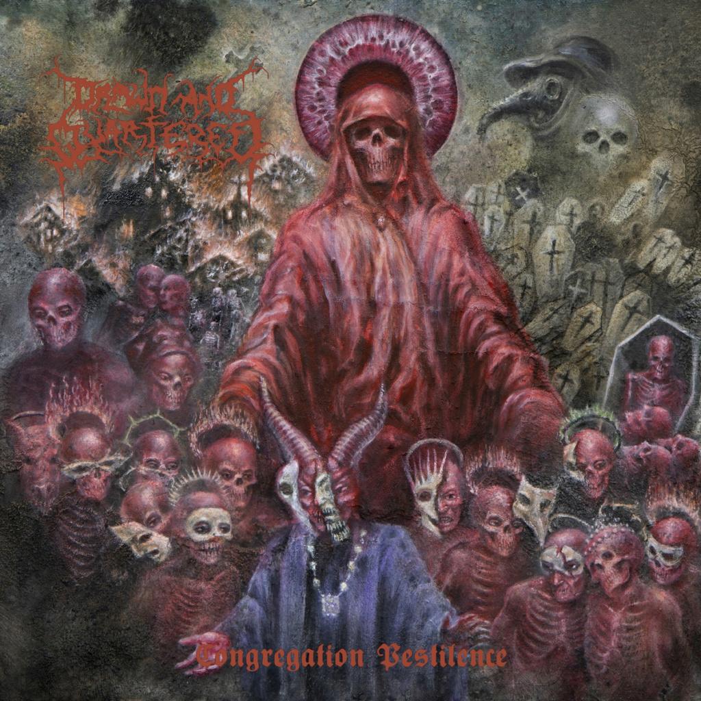 DRAWN AND QUARTERED (Death Metal)Congregation Pestilence, le 2 Juillet 2021  7efysx10