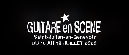 Festival Guitare en Scène.....report de l'édition 2020...... 93499811