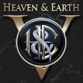 HEAVEN & EARTH (Hard Rock)  V, à paraître le 16 Juillet 2021 A-ytme11