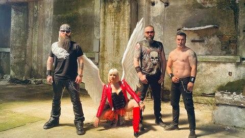 SCARLET AURA (Heavy/Power Metal)Genesis Of Time, le 10 Septembre 2021  Aa17