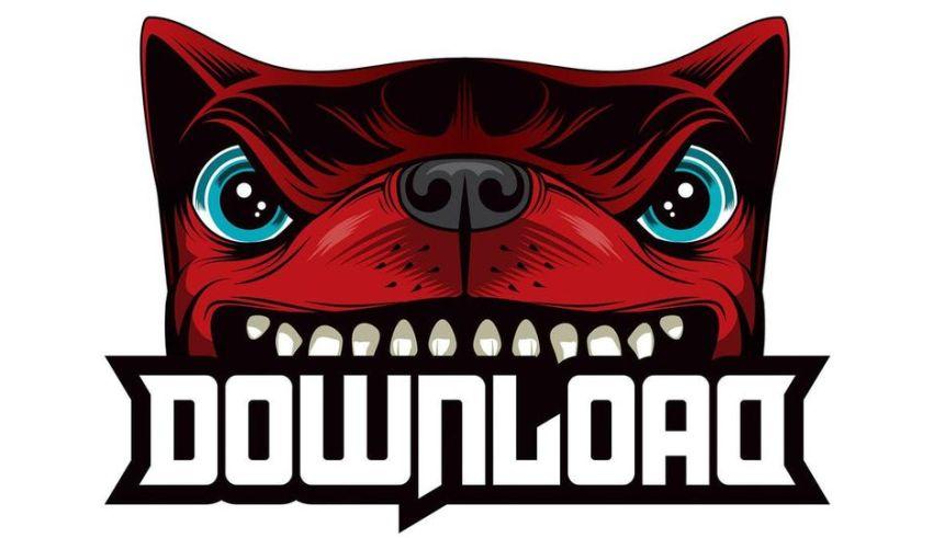 Download Festival  4 au 6 juin 2021 line-up Aaa106
