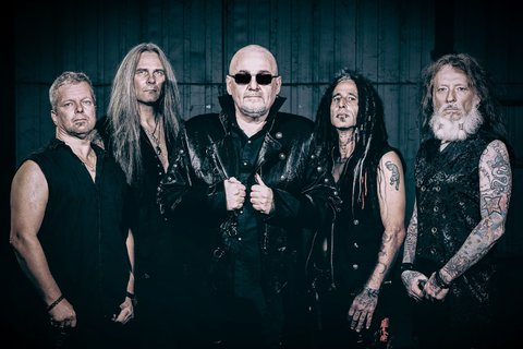 BLACK & DAMNED (Heavy/Power Metal) Heavenly Creatures, le 29 Janvier 2021 Aaa1100