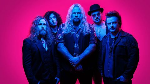 "INGLORIOUS "" We Will Ride ""  le 12 Février 2021  Aaa143"