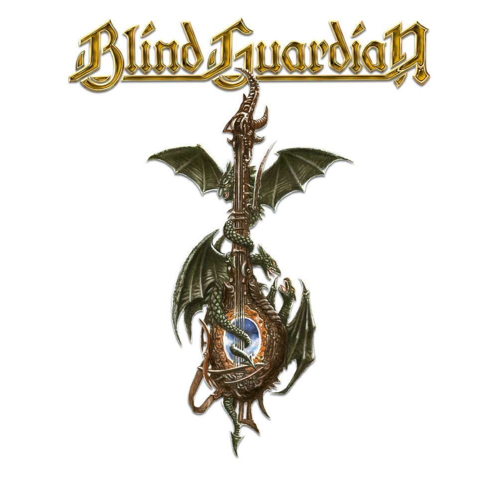 BLIND GUARDIAN Imaginations From The Other Side - 25th Anniversary Edition (EarBook) CD + Blu-ray Disc Soon! Aaa166