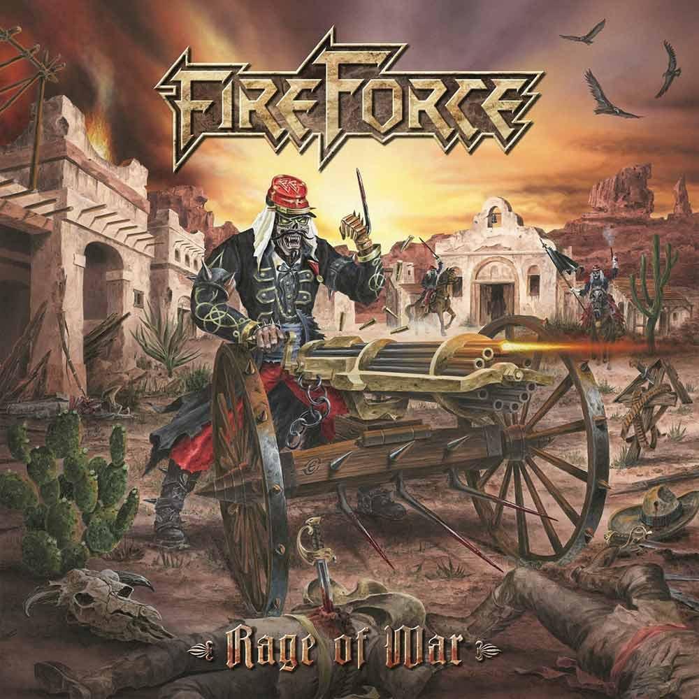 """FIREFORCE """"Rage of War""""  le 15 janvier 2021 Aaa177"""