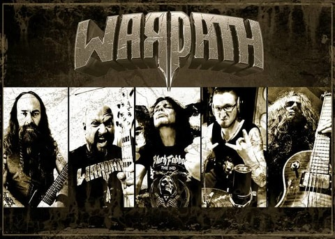 "WARPATH "" Innocence Lost - 30 Years Of Warpath "" 4 decembre 2020 Aaa180"