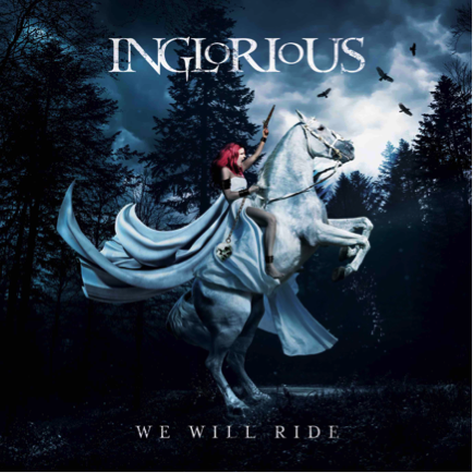 "INGLORIOUS "" We Will Ride ""  le 12 Février 2021  Aaa20"