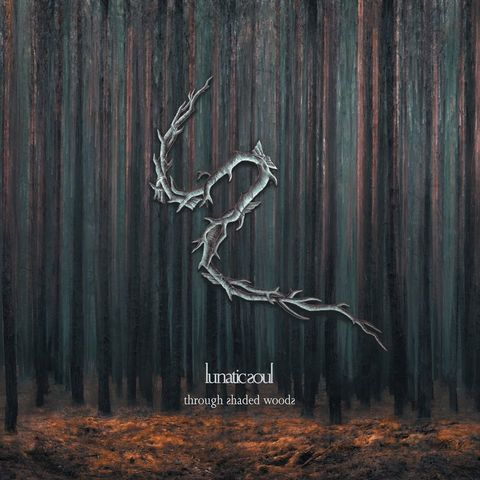 "LUNATIC SOUL  ""Through Shaded Woods ""le 13 Novembre 2020 Aaa200"